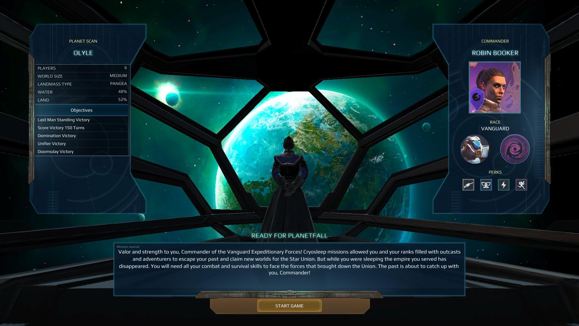 age of wonders planetfall paradox interactive