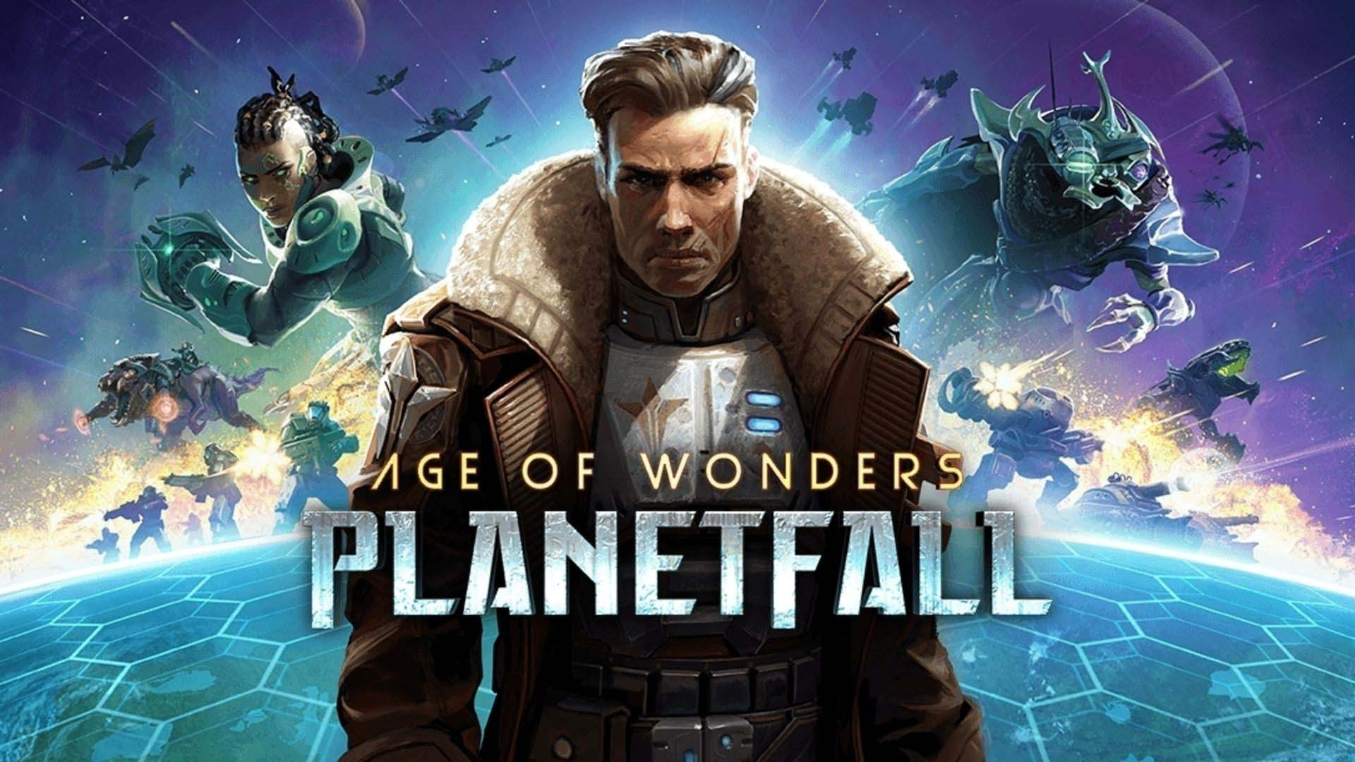 age of wonders planetfall paradox interactive