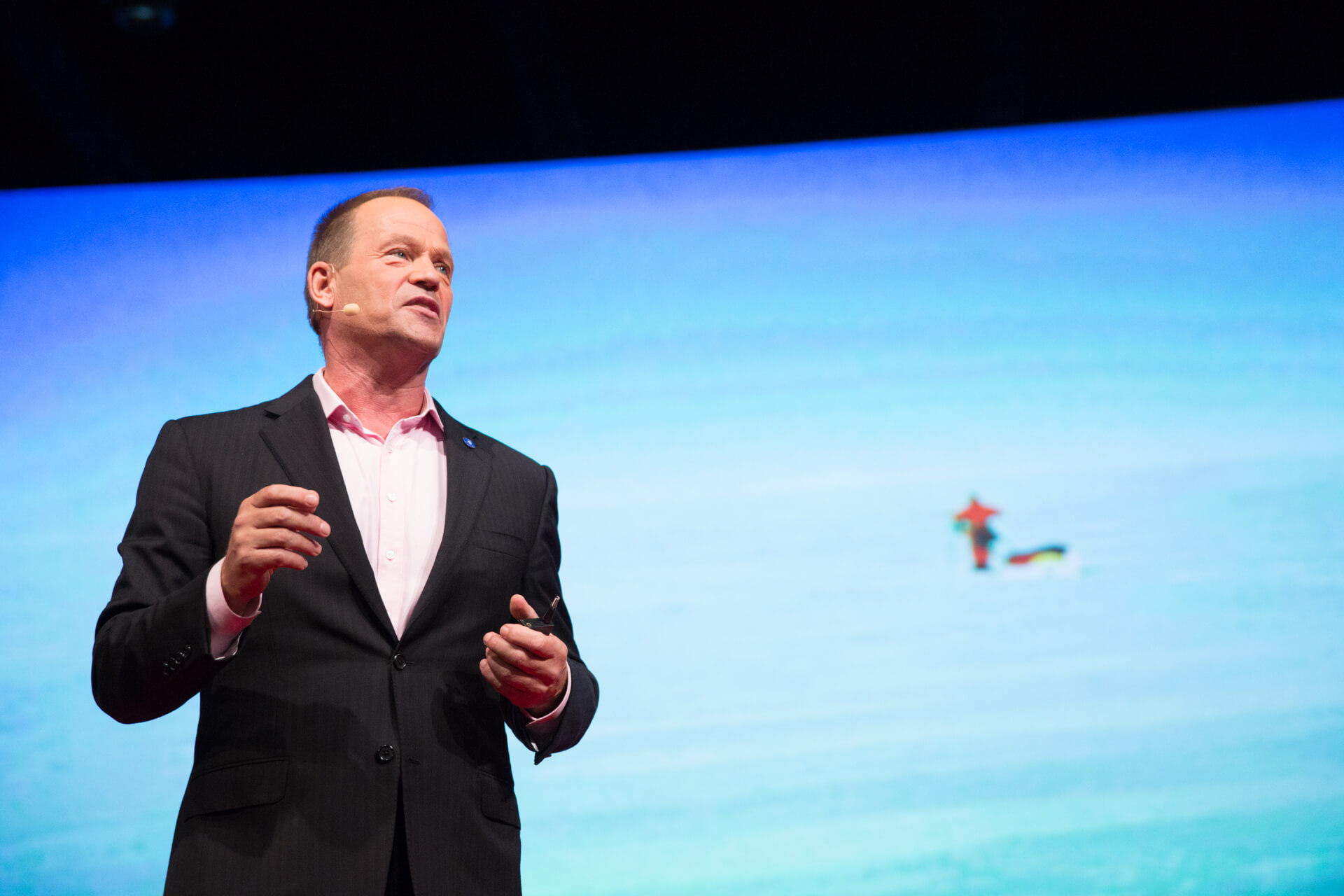 Intel Huawei Talks