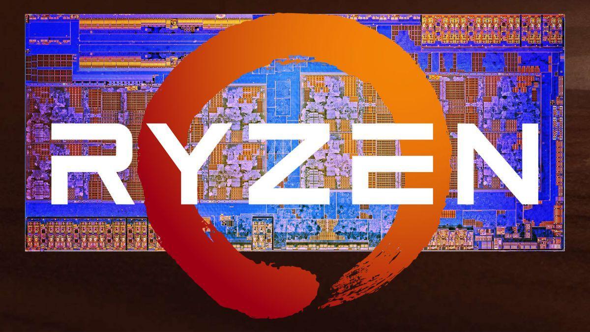 إشاعة : معمارية AMD Zen 3 قد تدعم أربعة خطوط معالجة للنواة الواحدة!!