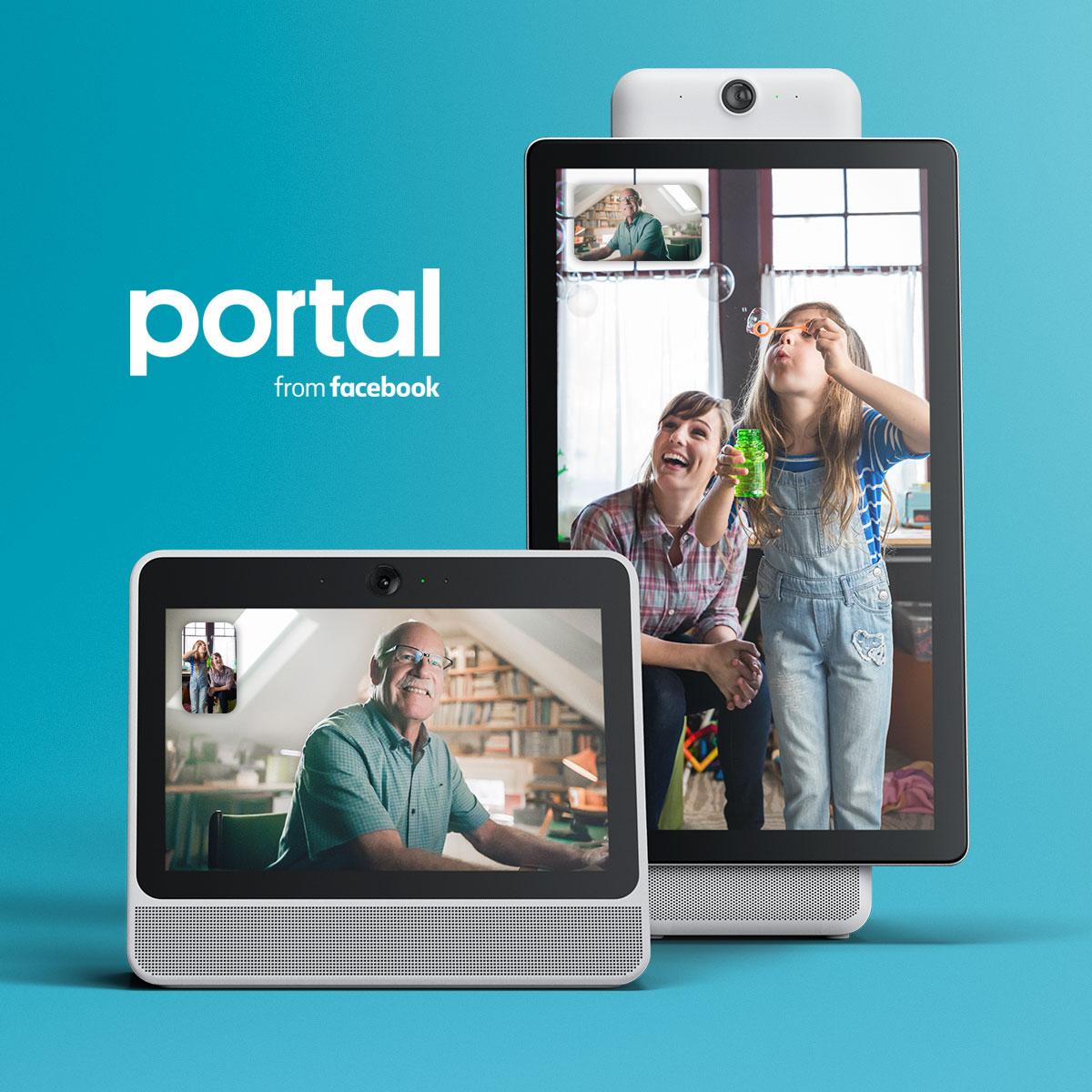 Portal from Facebook