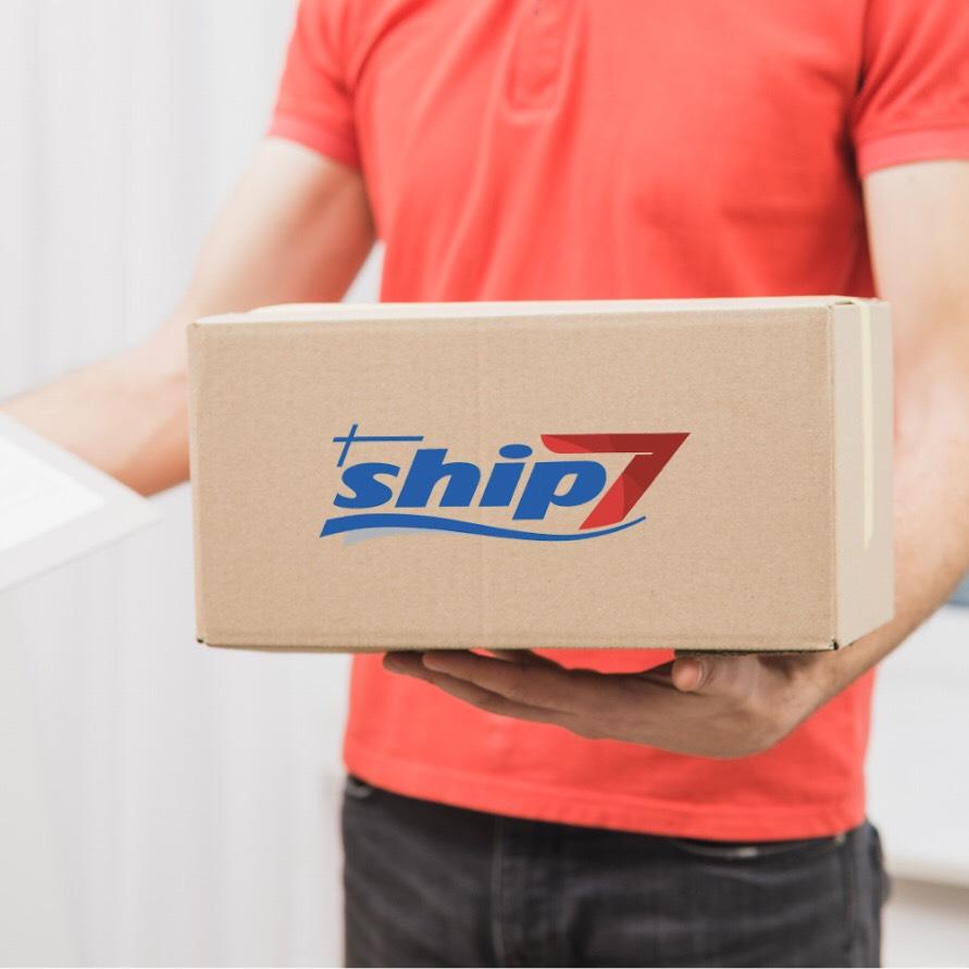 شركة ship7