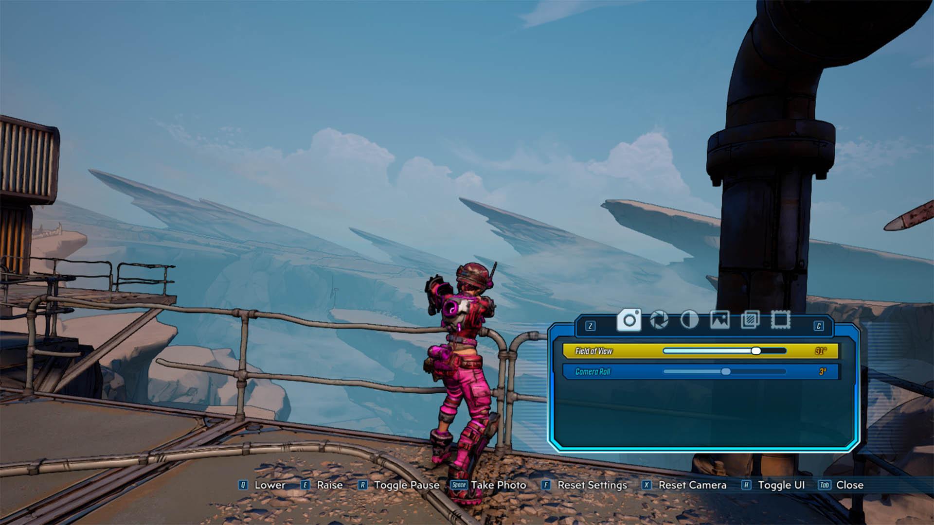 borderlands 3 gearbox review