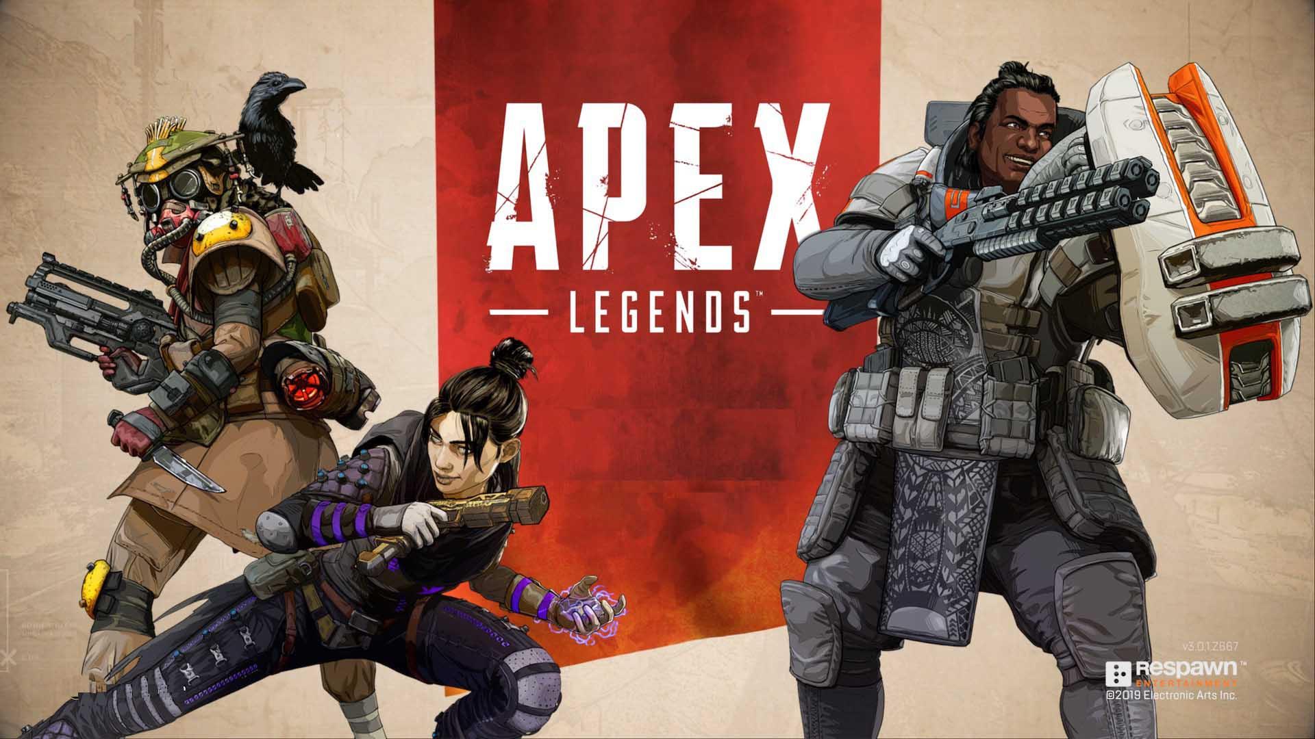 apex legends respawn entertainment season 3 crypto