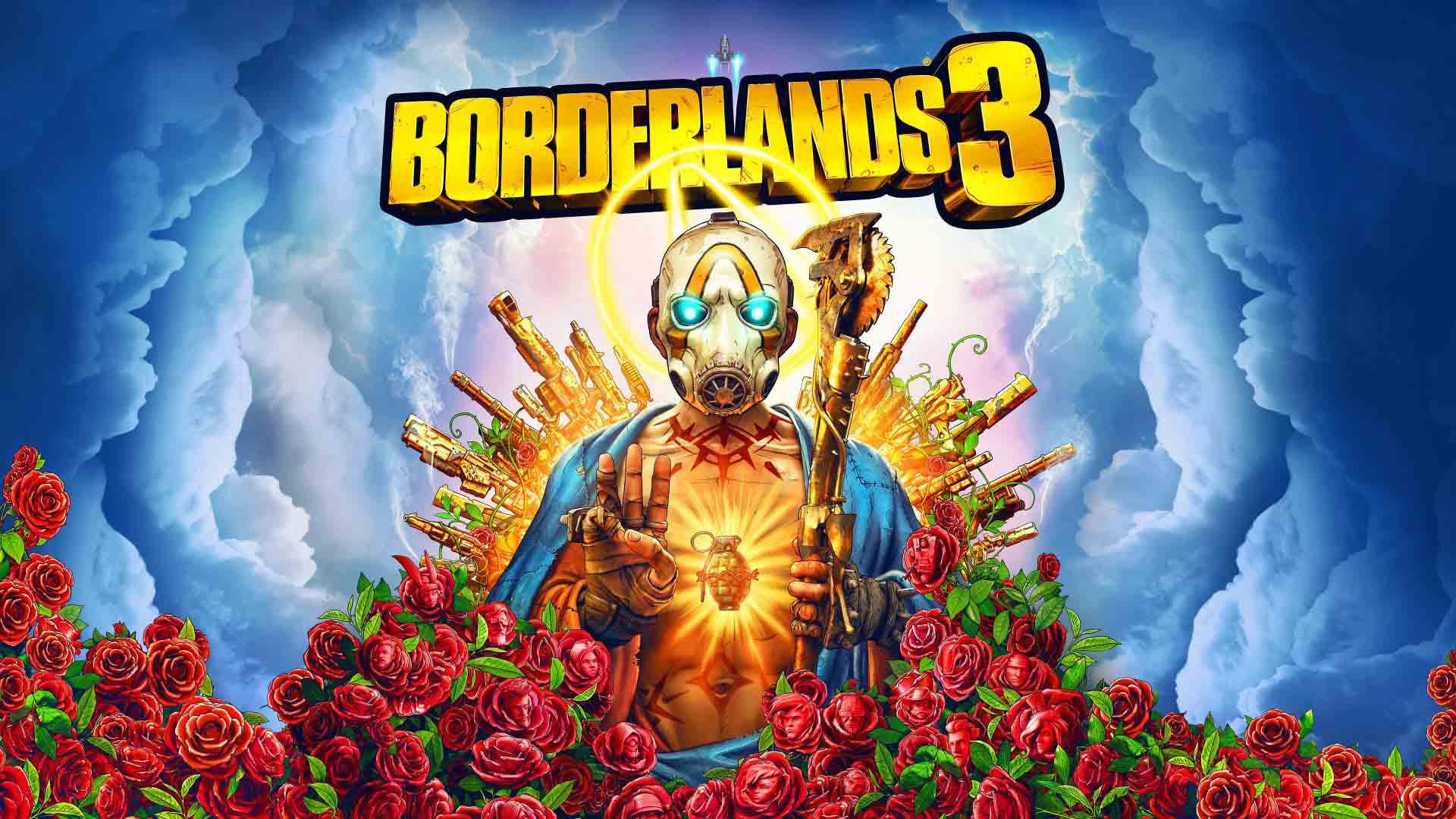gearbox borderlands 3 steam epic games