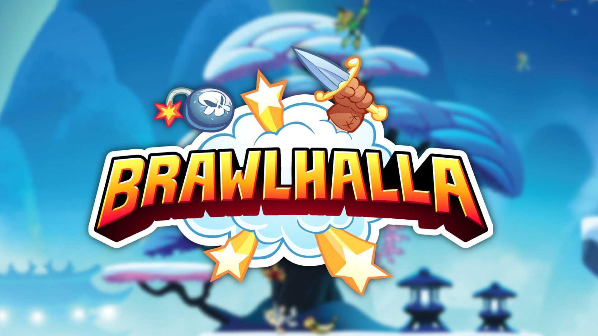 brawlhalla the great brawl ubisoft