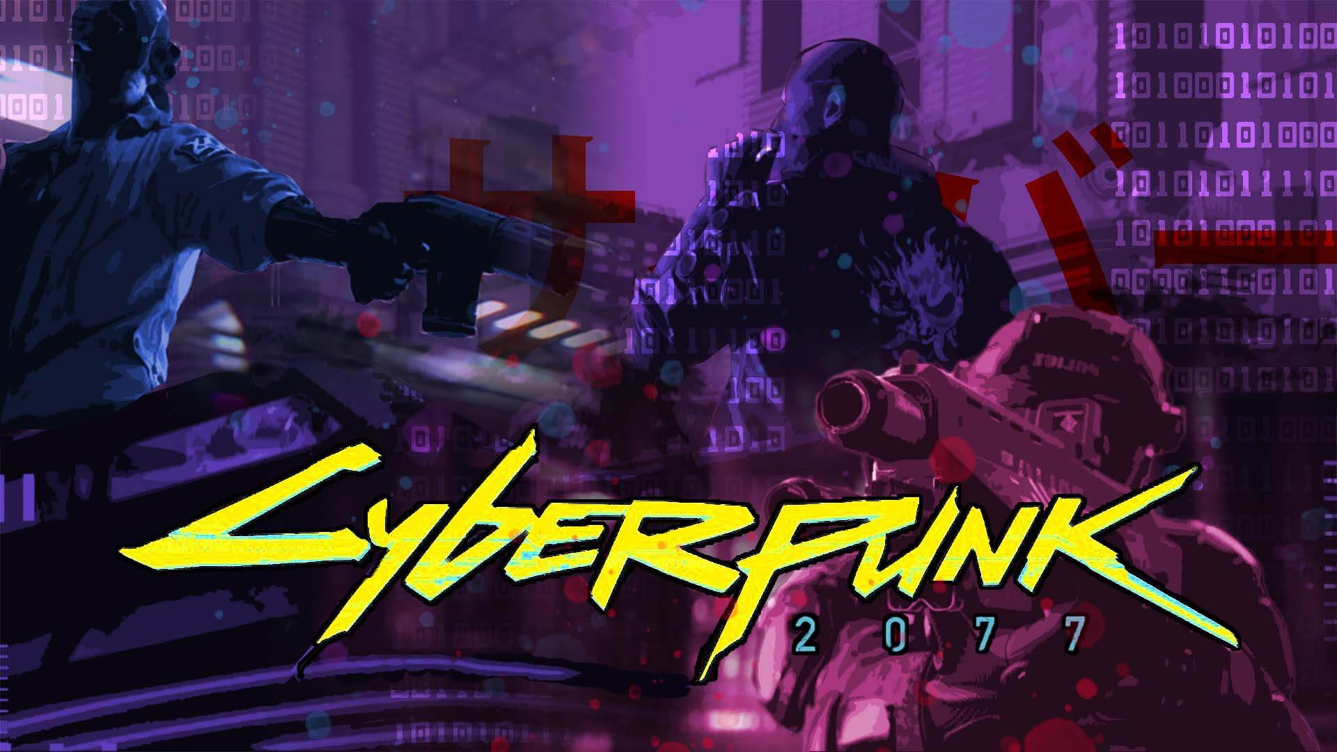 cd project red cyberpunk 2077 multiplayer