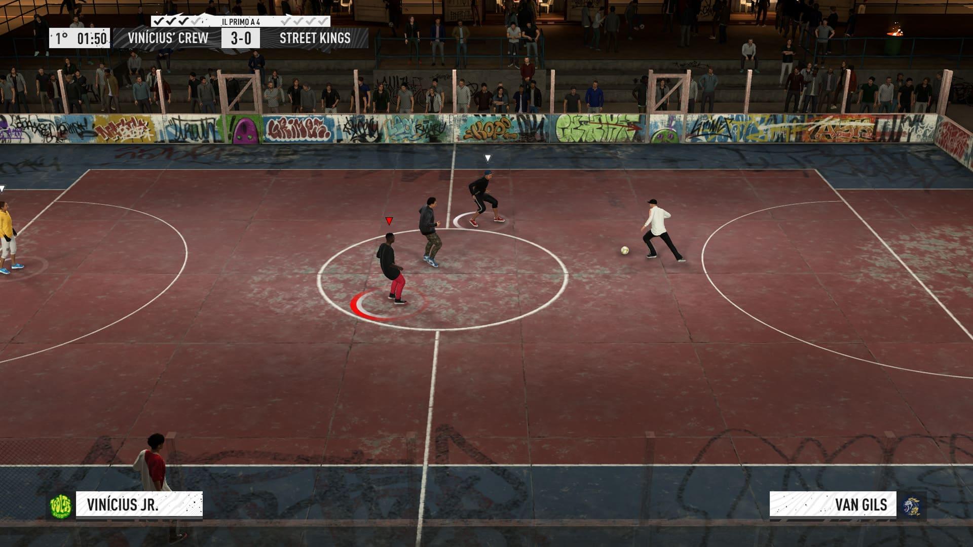 FIFA 20 Demo