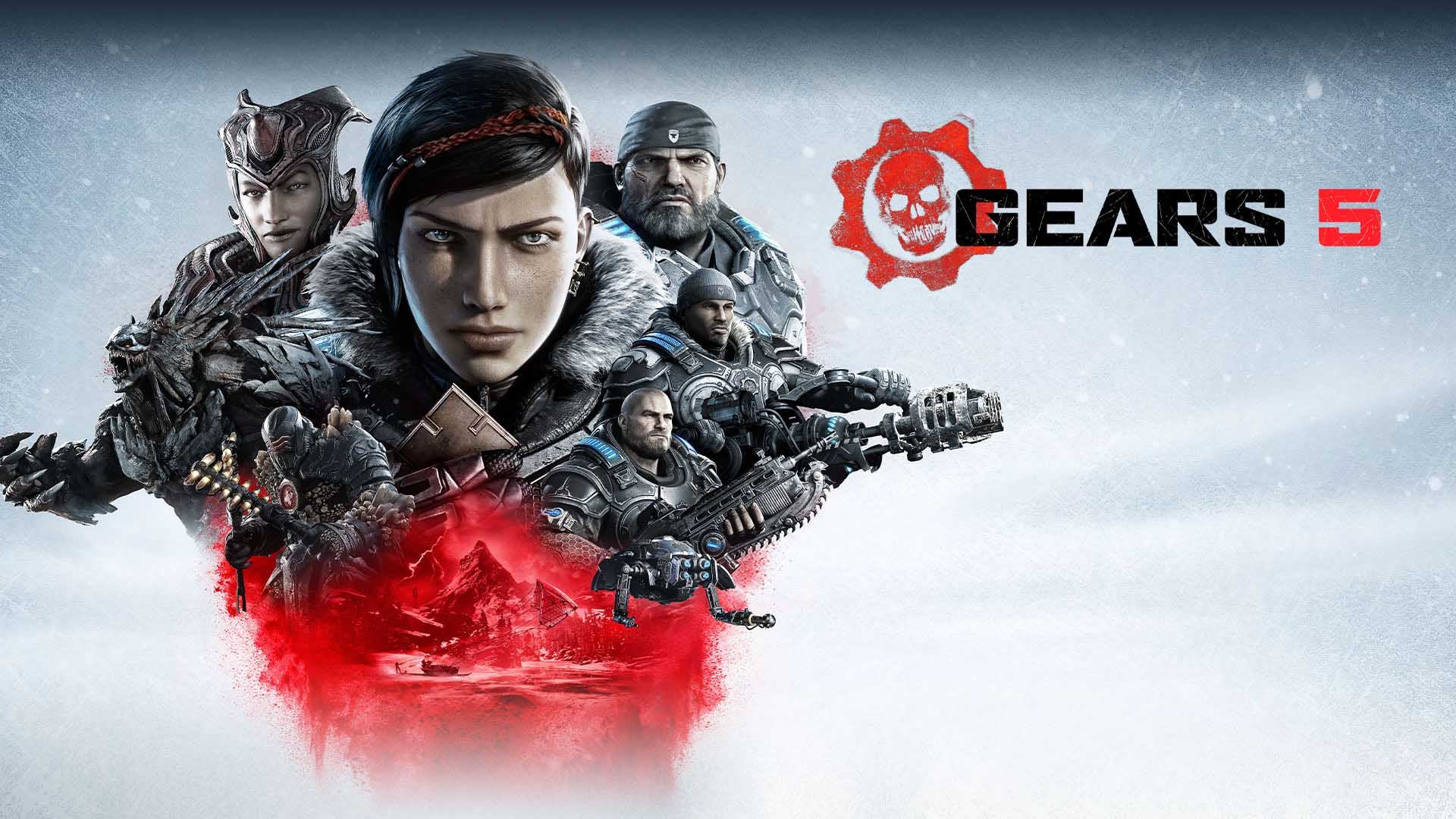Gears 5 the coalition iron price