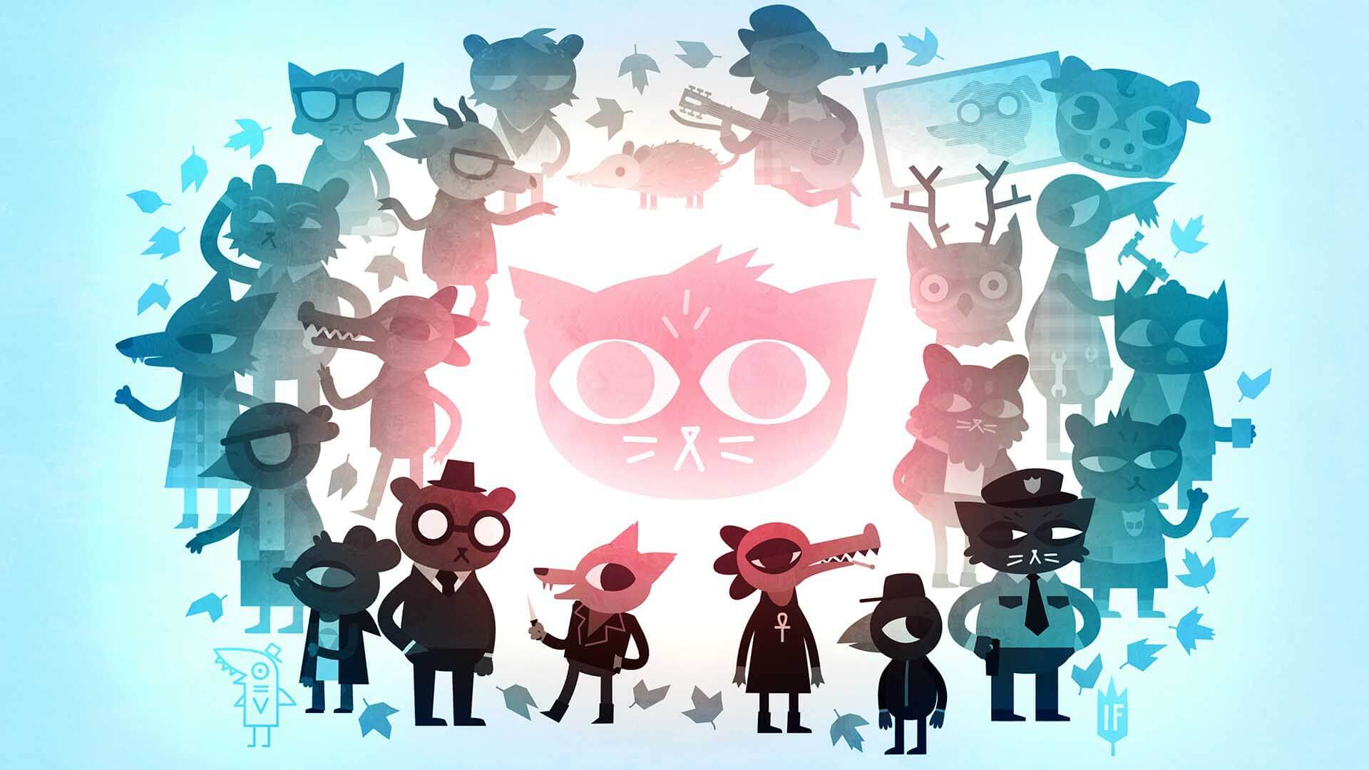 alec holowka night in the woods died