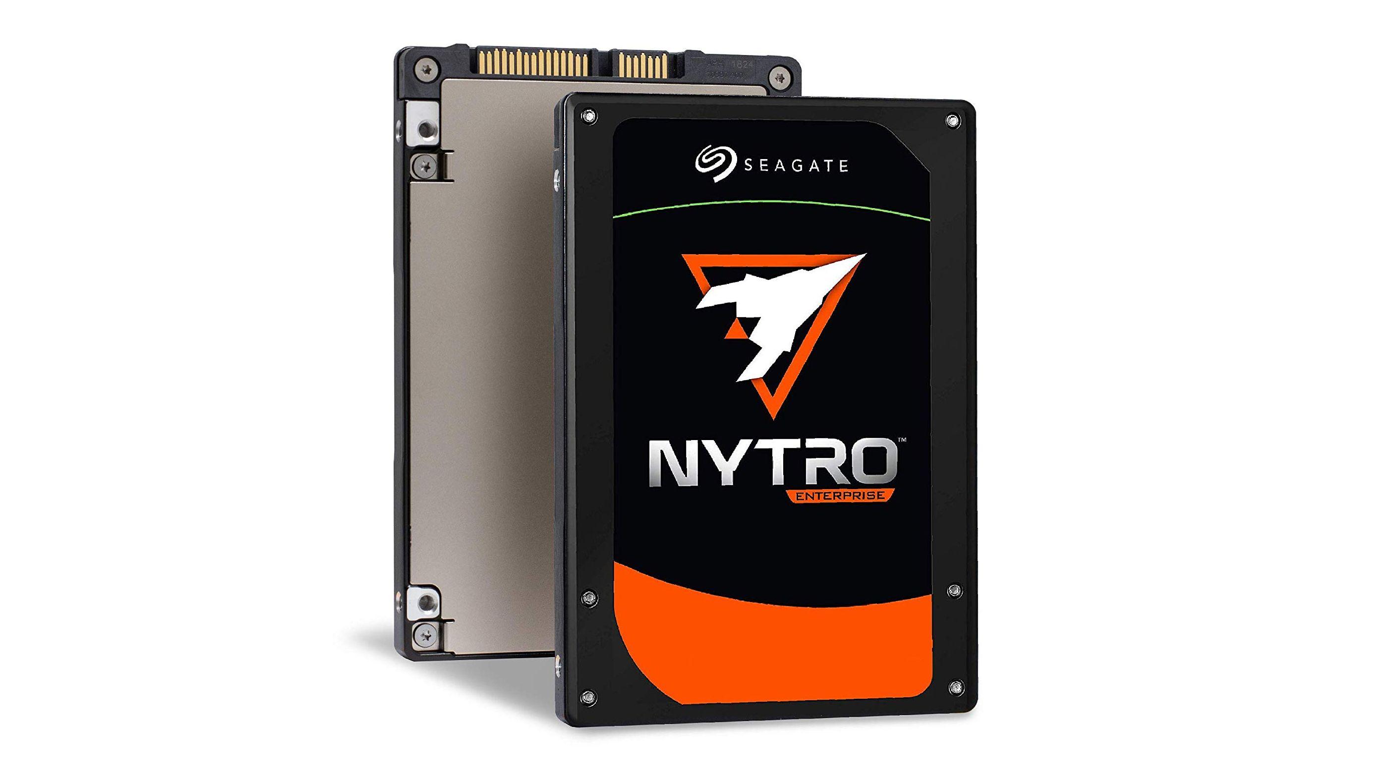 SSD Seagate الالعاب