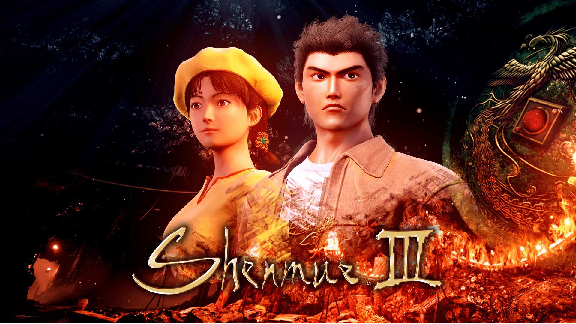shenmue 3 ys net epic games refund