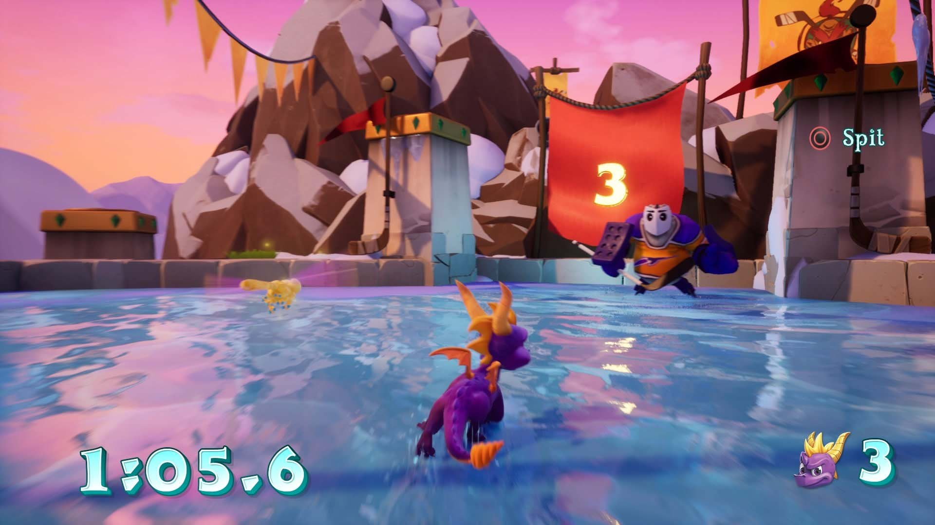 spyro reignited trilogy activision toys of bob
