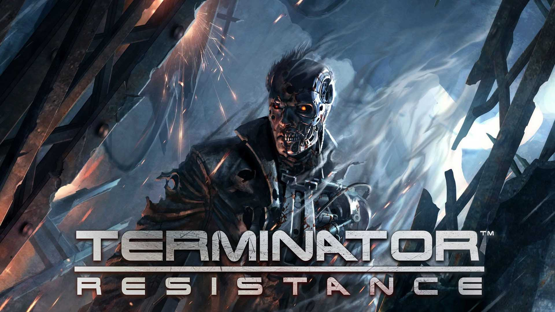 terminator resistance tayon reef entertainment