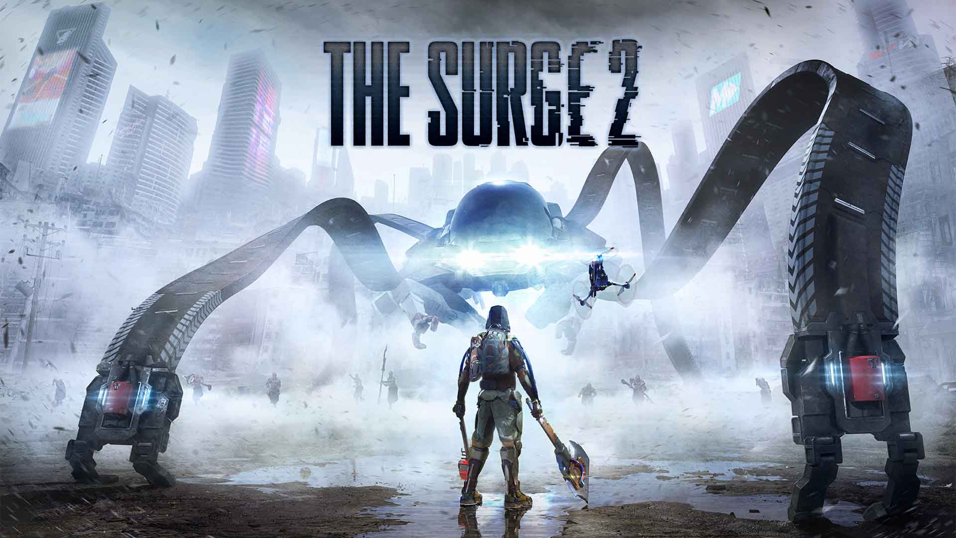 the surge 2 launch trailer focus home deck 13