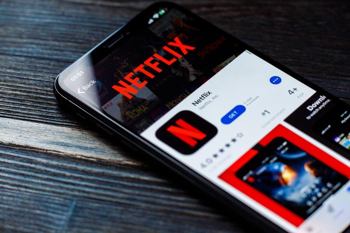 صورة أرباح فاقت التوقعات وأكثر من 200 مليون مشترك لدى خدمة Netflix