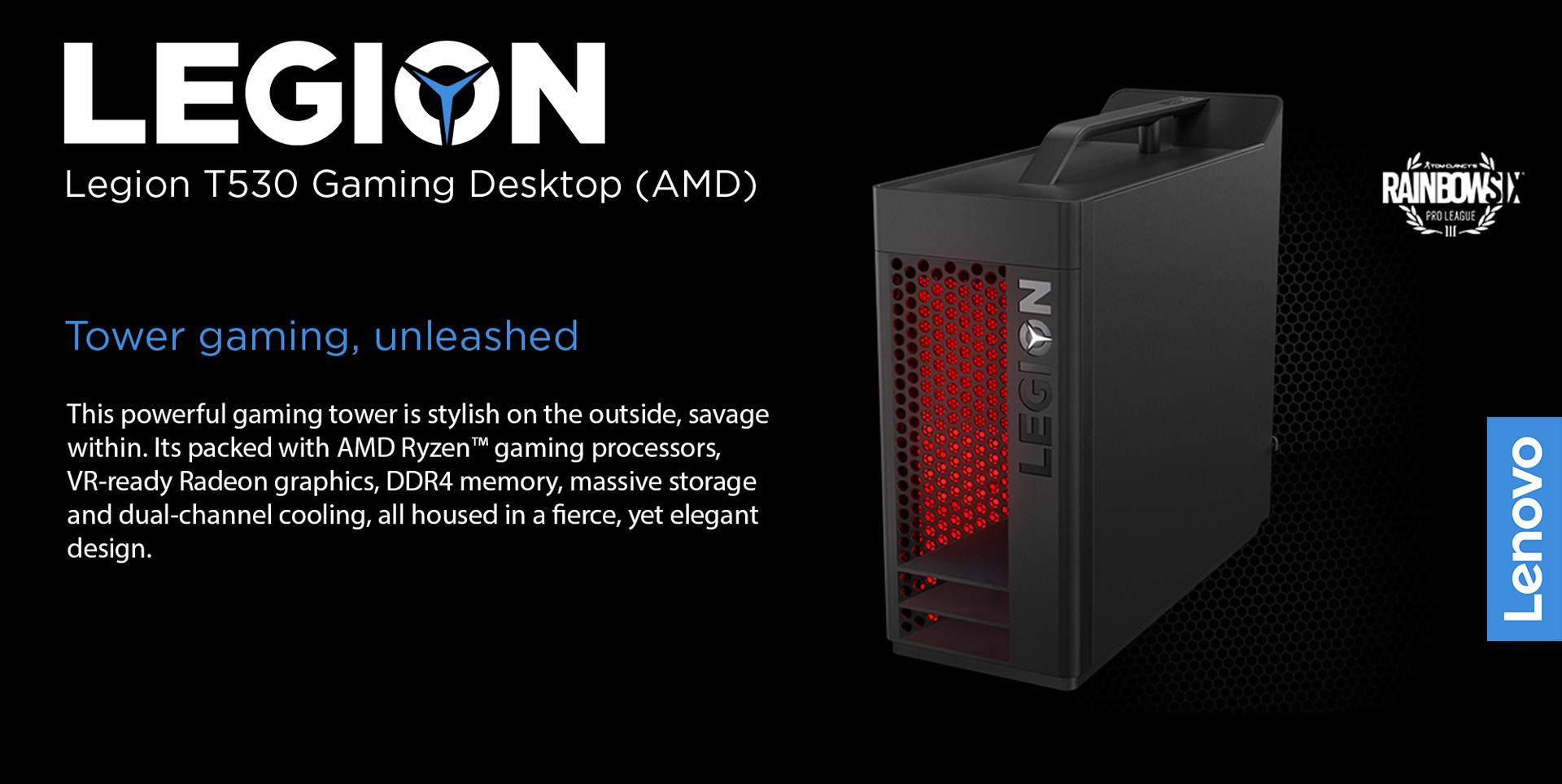 AMD Desktop