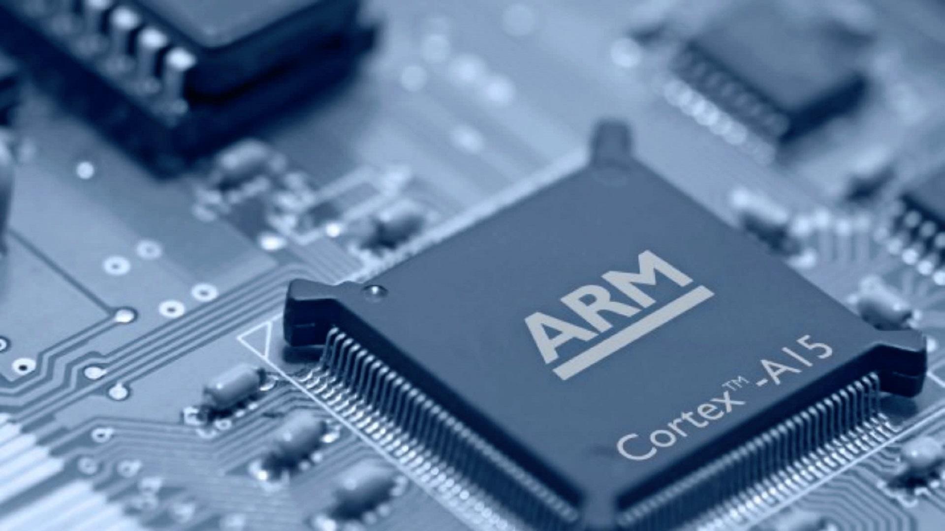 شركة Arm ووكالة DARPA يوقعان اتفاقية شراكة لتسريع الابتكار التكنولوجي