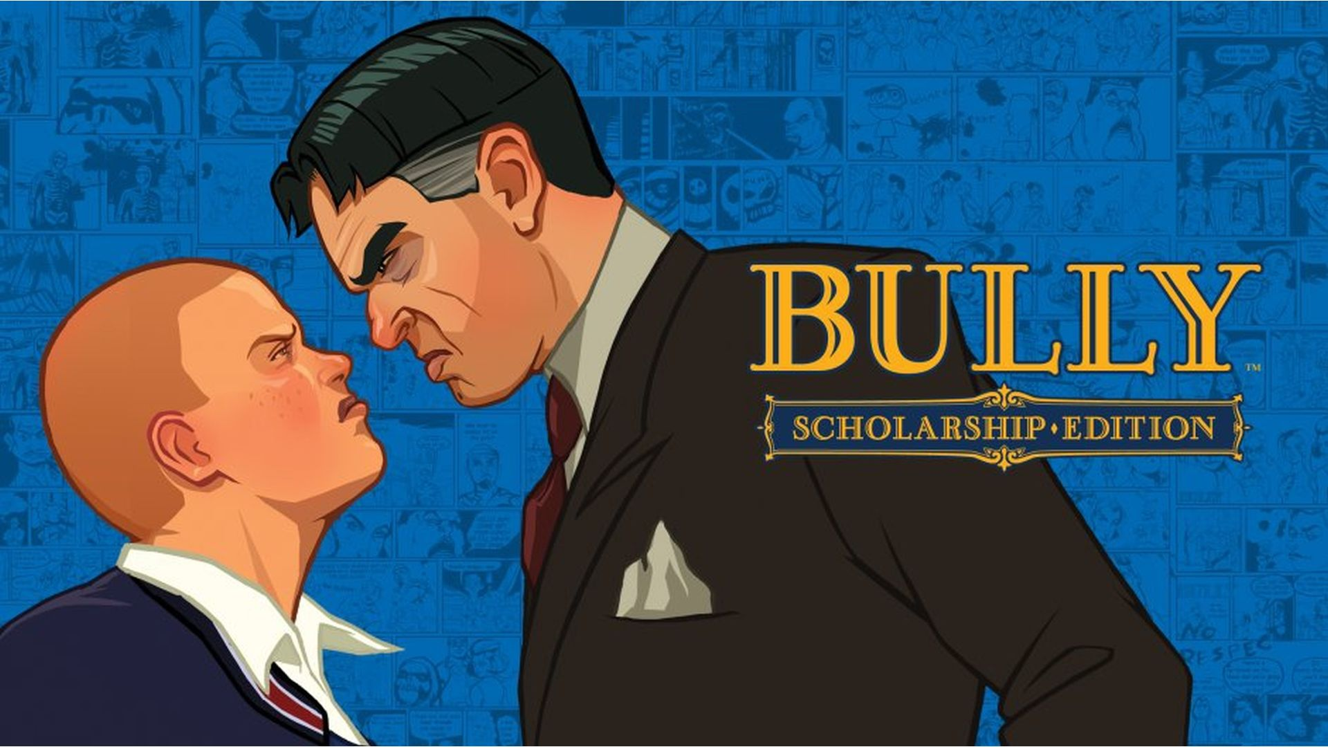 Rockstar Games GTA VI Bully