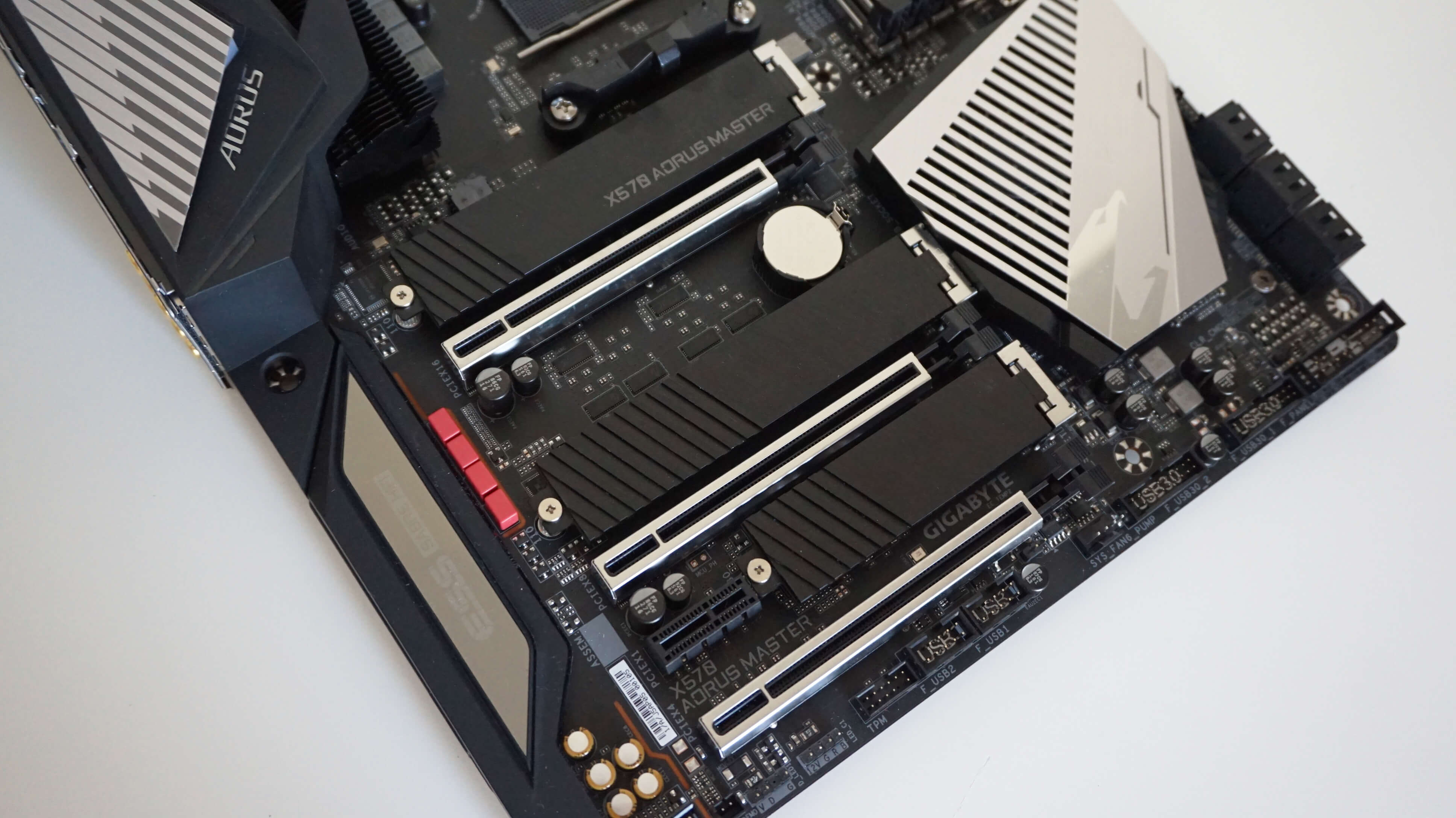 AMD Overclock Test