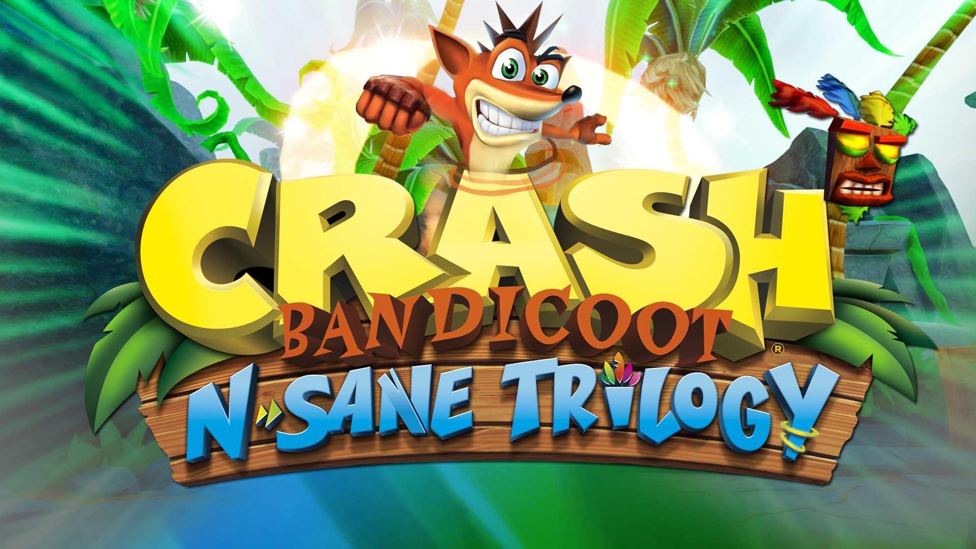 humble bundle crash bandicoot