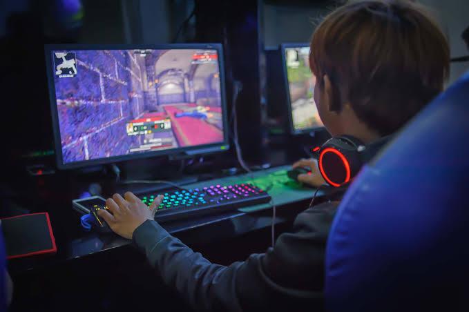 Tutor House Gaming