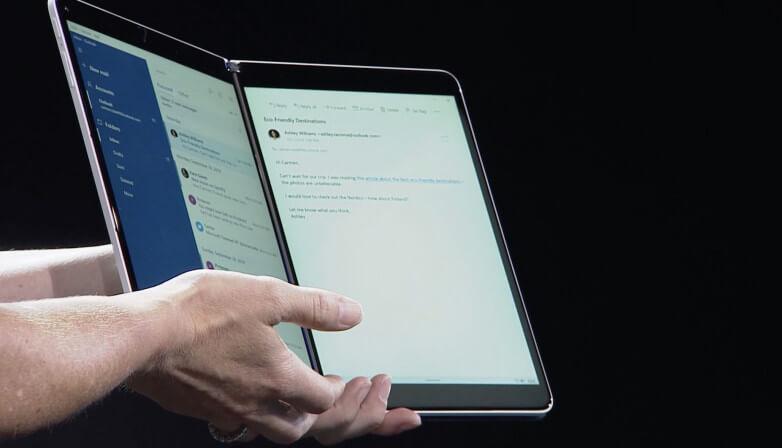 مايكروسوفت سيرفس 2019