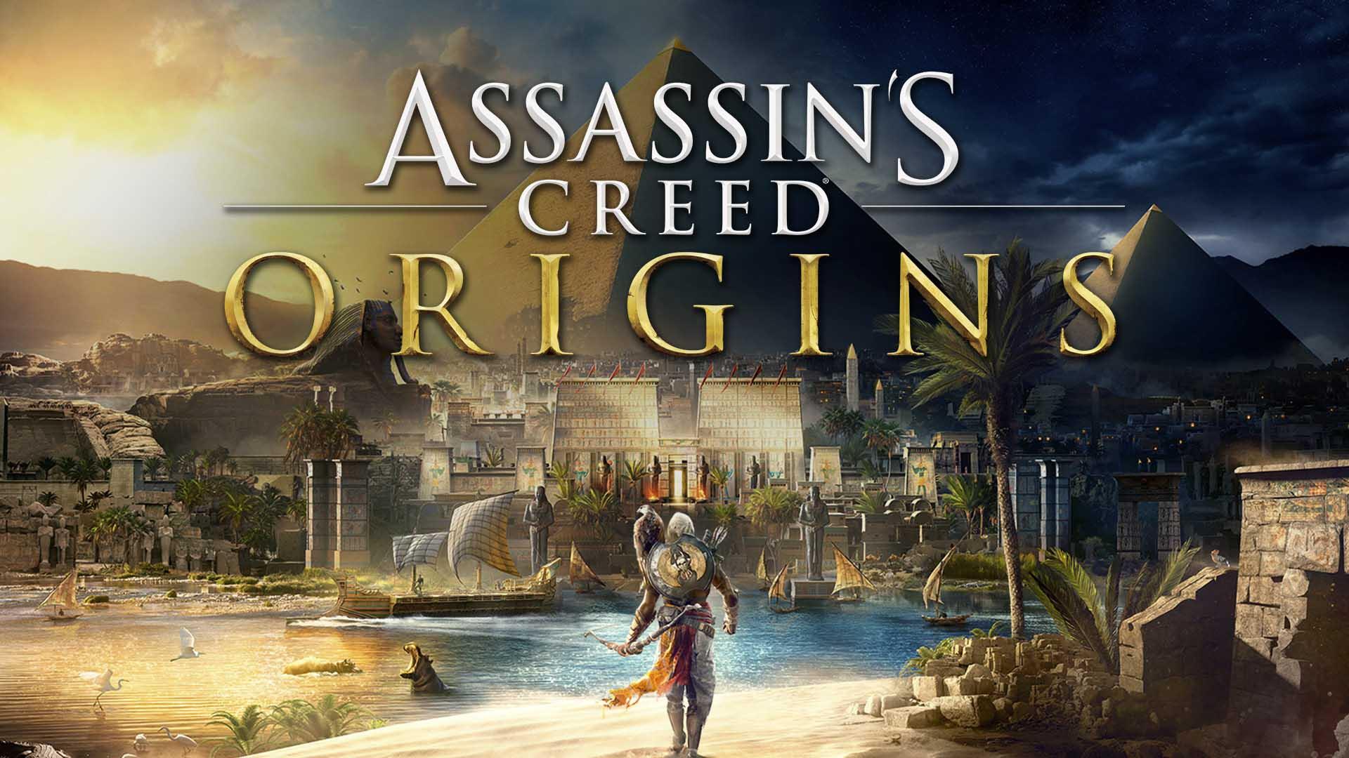 سلاسل الألعاب السنوية Assassin's Creed
