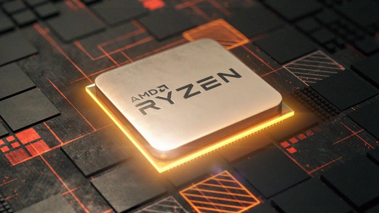 صراح الحواسيب المحمولة ، هل تستطيع معالجات RYZEN 4000 قلب الطاولة !! AMD معالج بروسيسور Intel