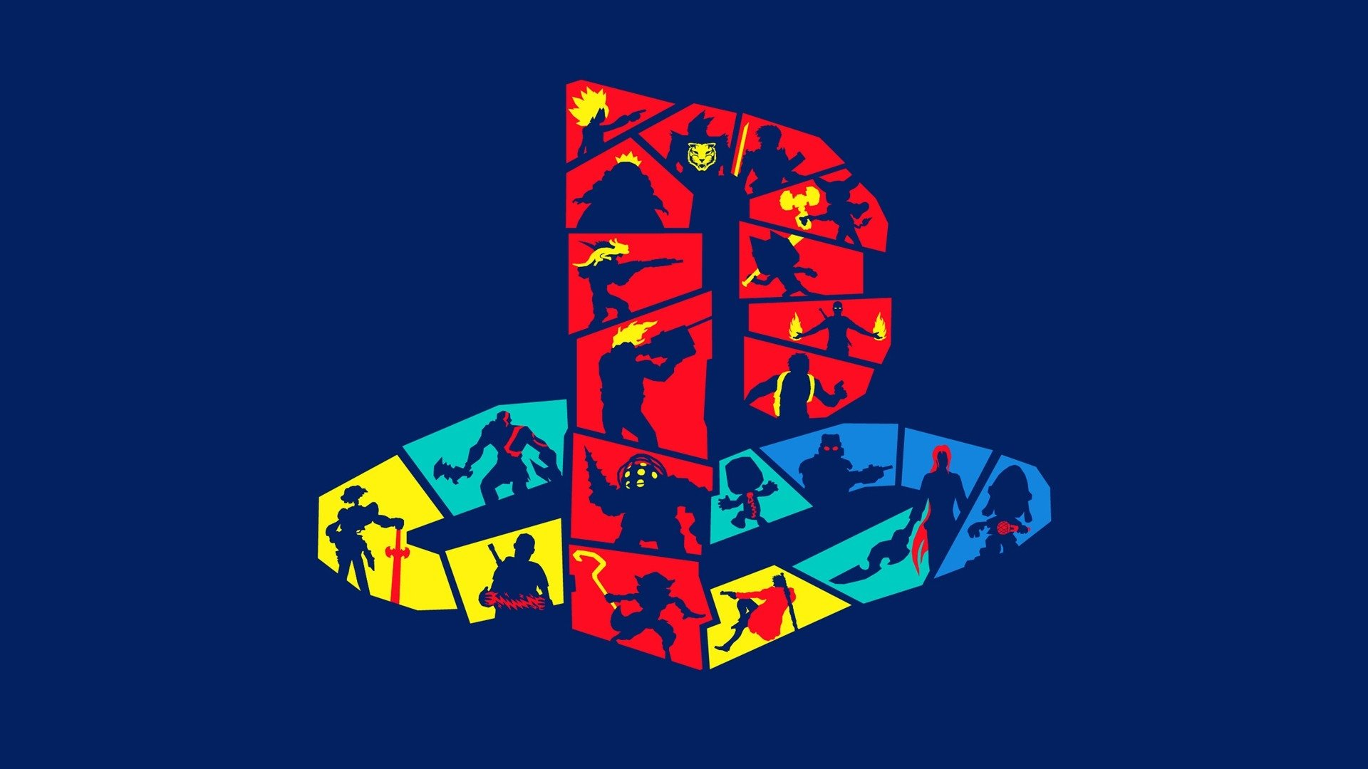 PlayStation AMD