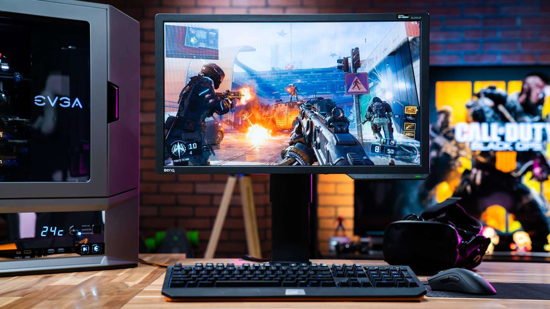 على شاشىة الشاشة الكمبيوتر سلامة العاب الفيديو