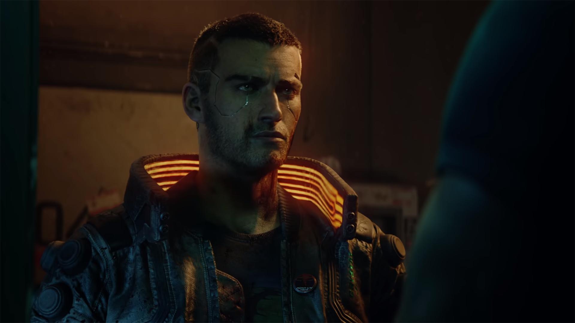 cyberpunk 2077 vs half-life: Alyx