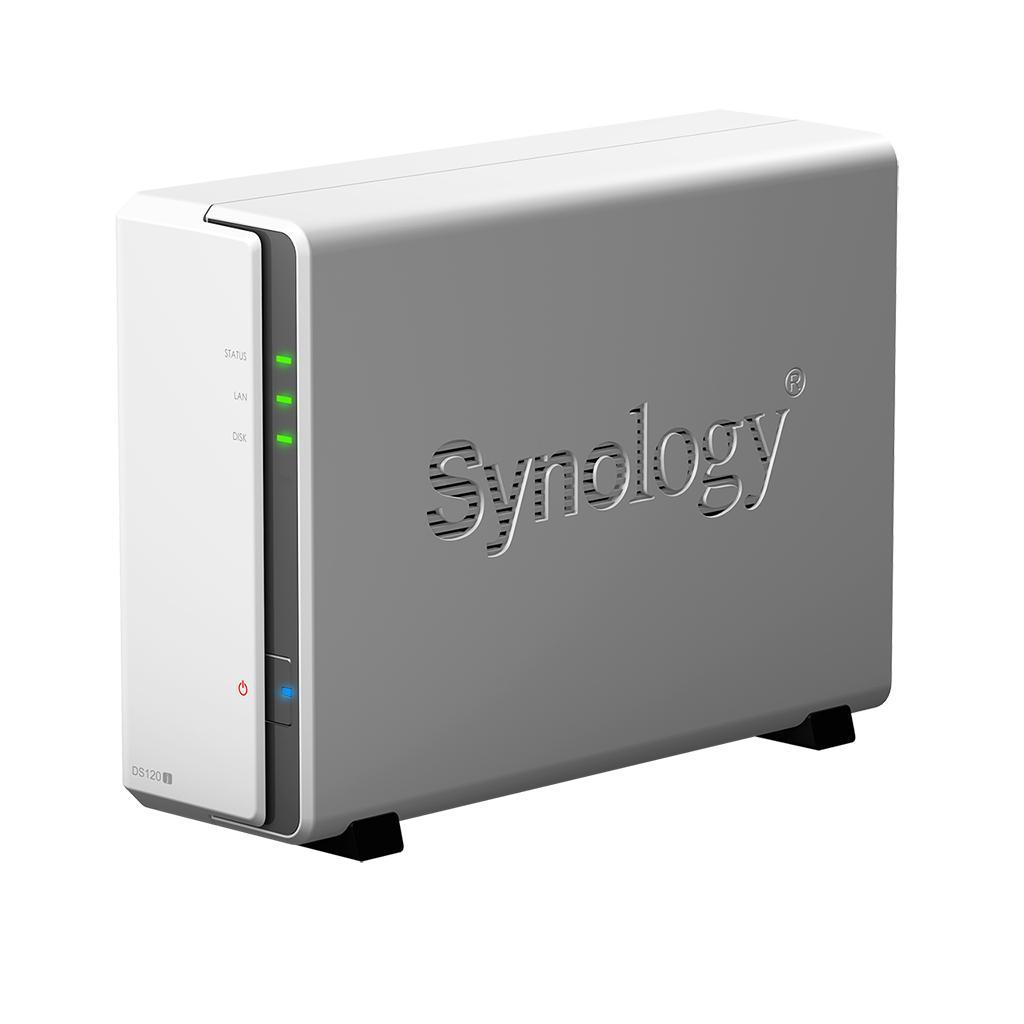 شركة Synology تعلن عن وحدة التخزين السحابي Synology DiskStat تخزين سحابي