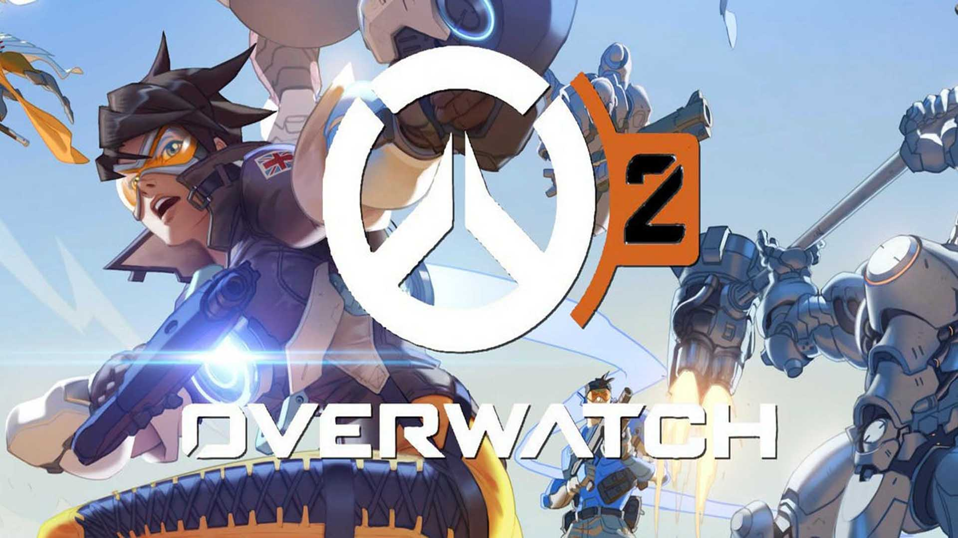 blizzcon overwatch release date