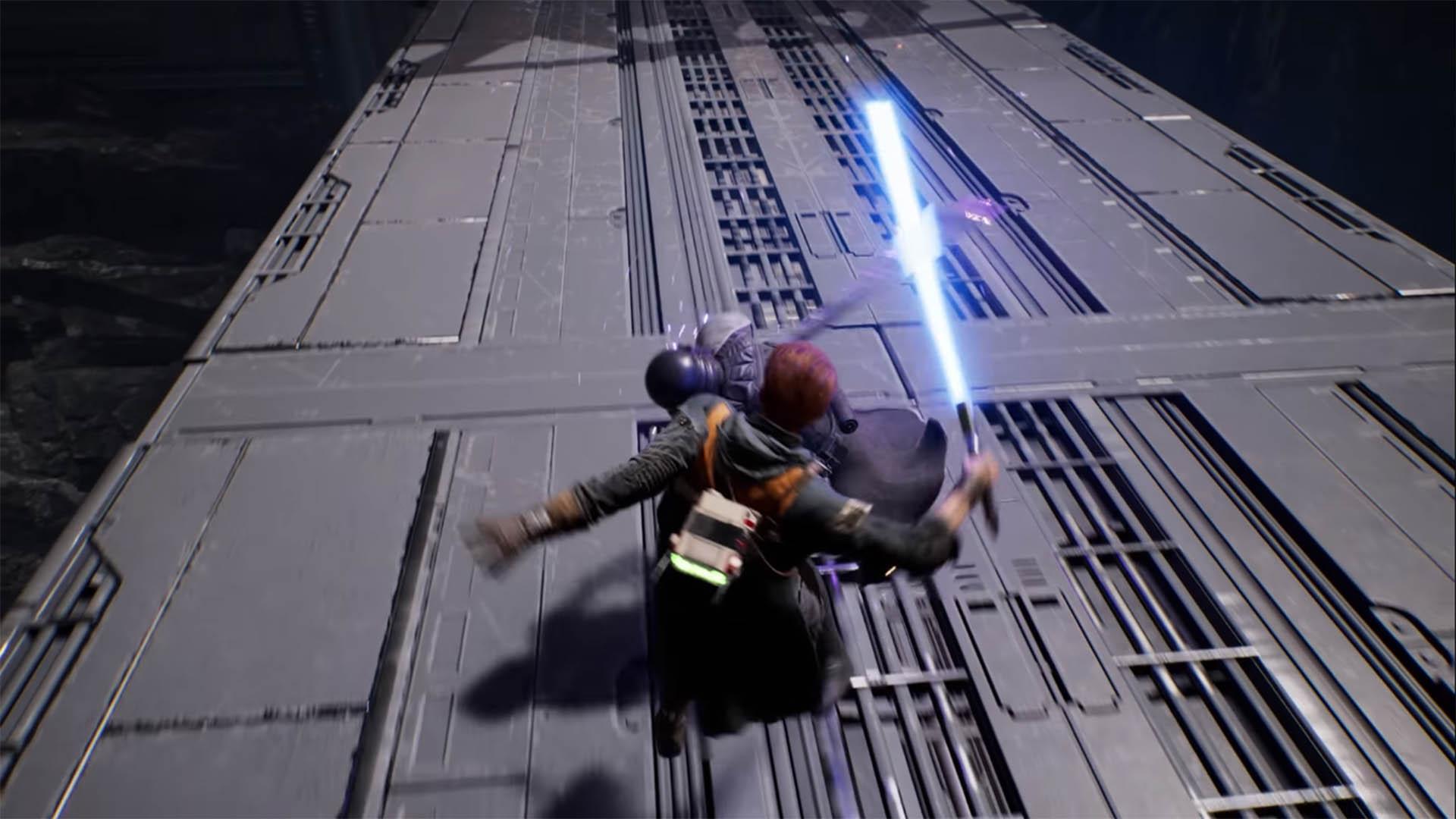 star wars jedi fallen order مراجعة