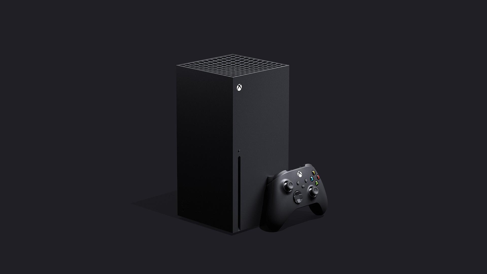 The Game Awards Xbox Series X Xbox