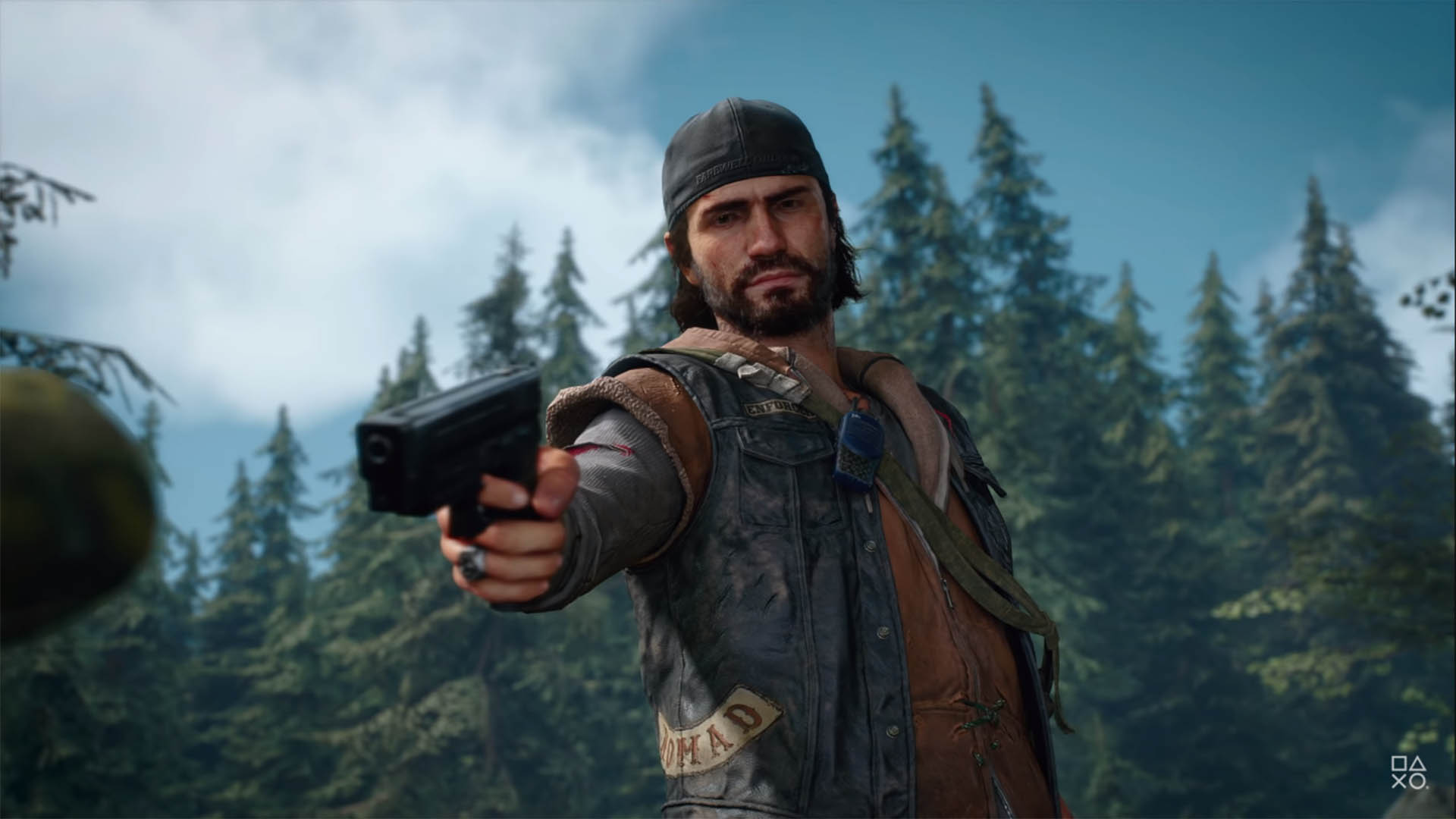 AMD Adrenalin Supports Days Gone