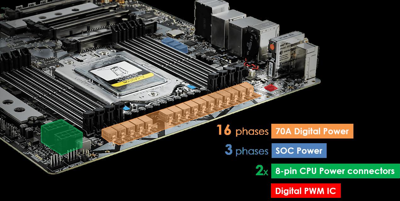 MSI AMD