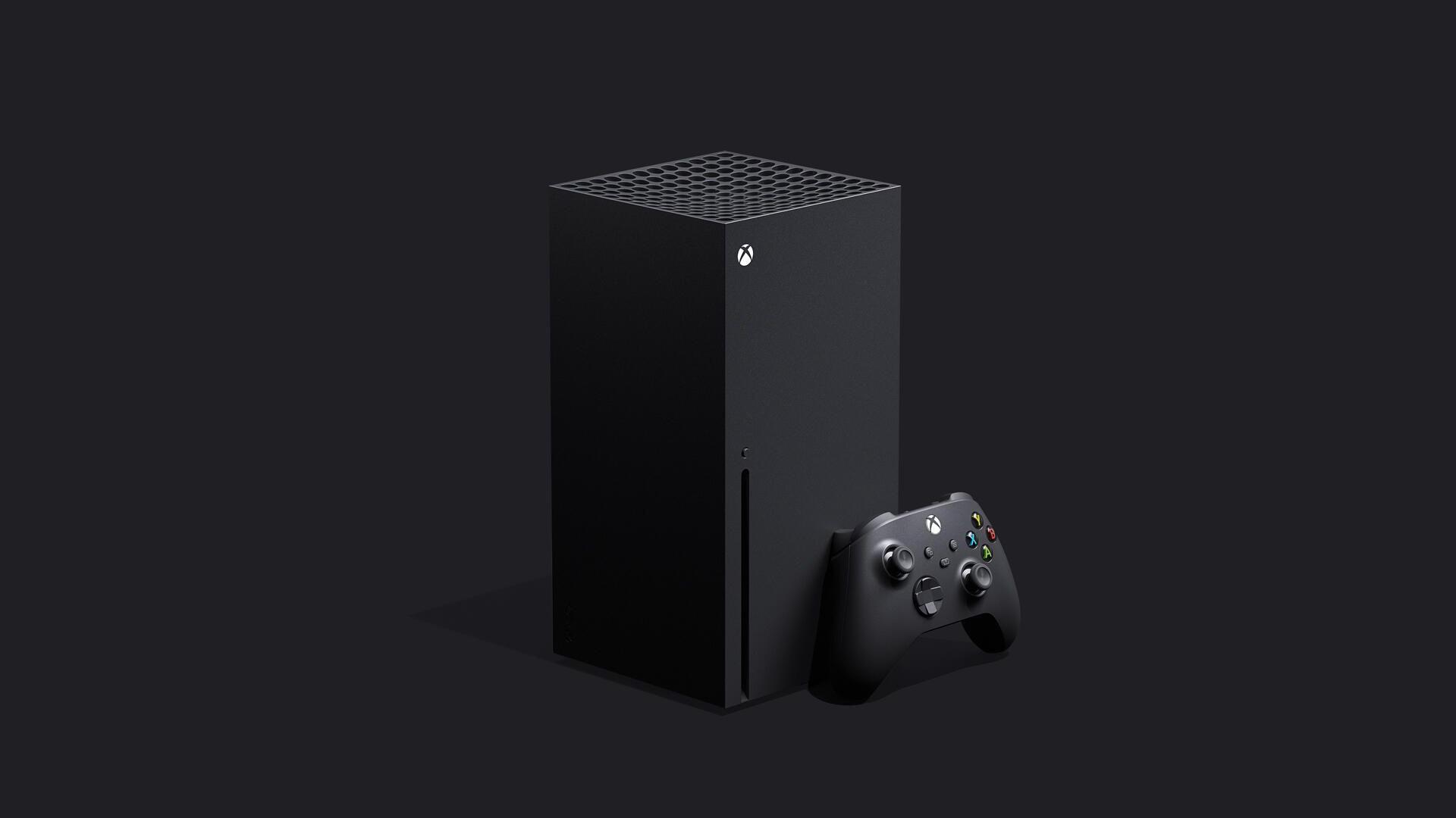 Xbox Series X Xbox