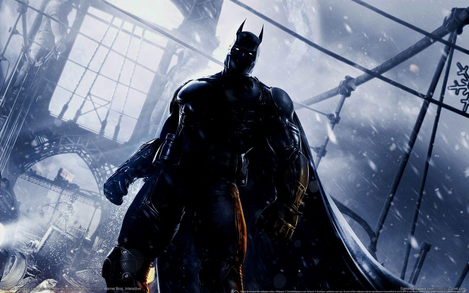 Batman Warner Bros