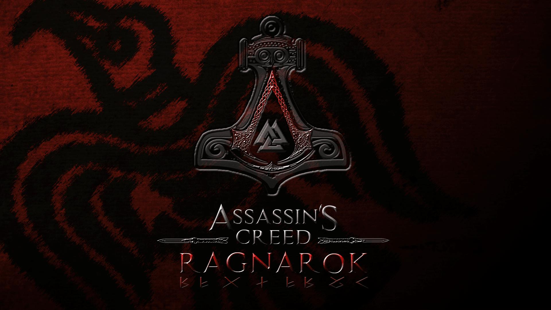 AC Ragnarok Ubisoft