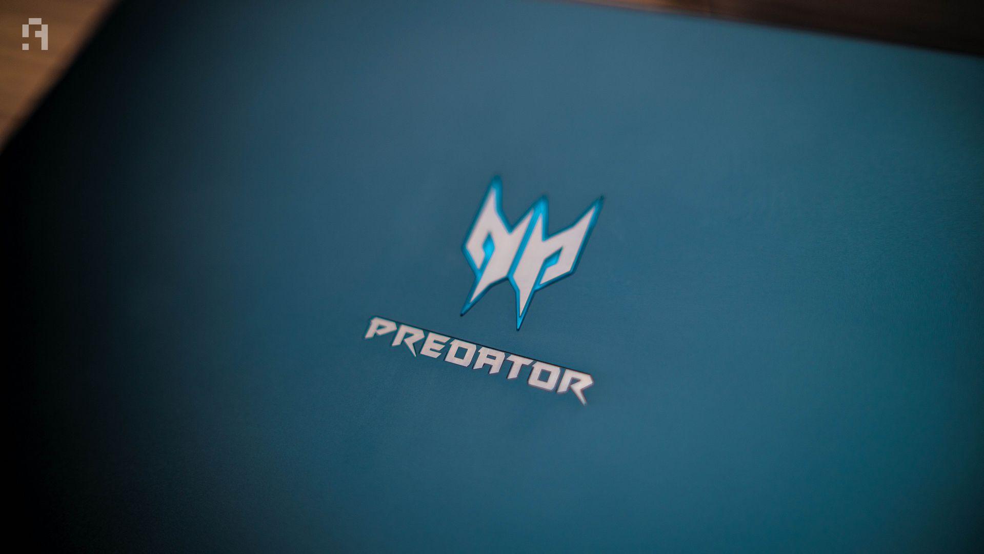 لاب توب Predator Triton 500 من شركة Acer