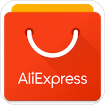 AliExpress App at Huawei AppGallery