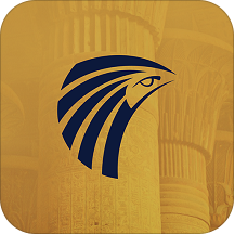 EgyptAir App at Huawei AppGallery