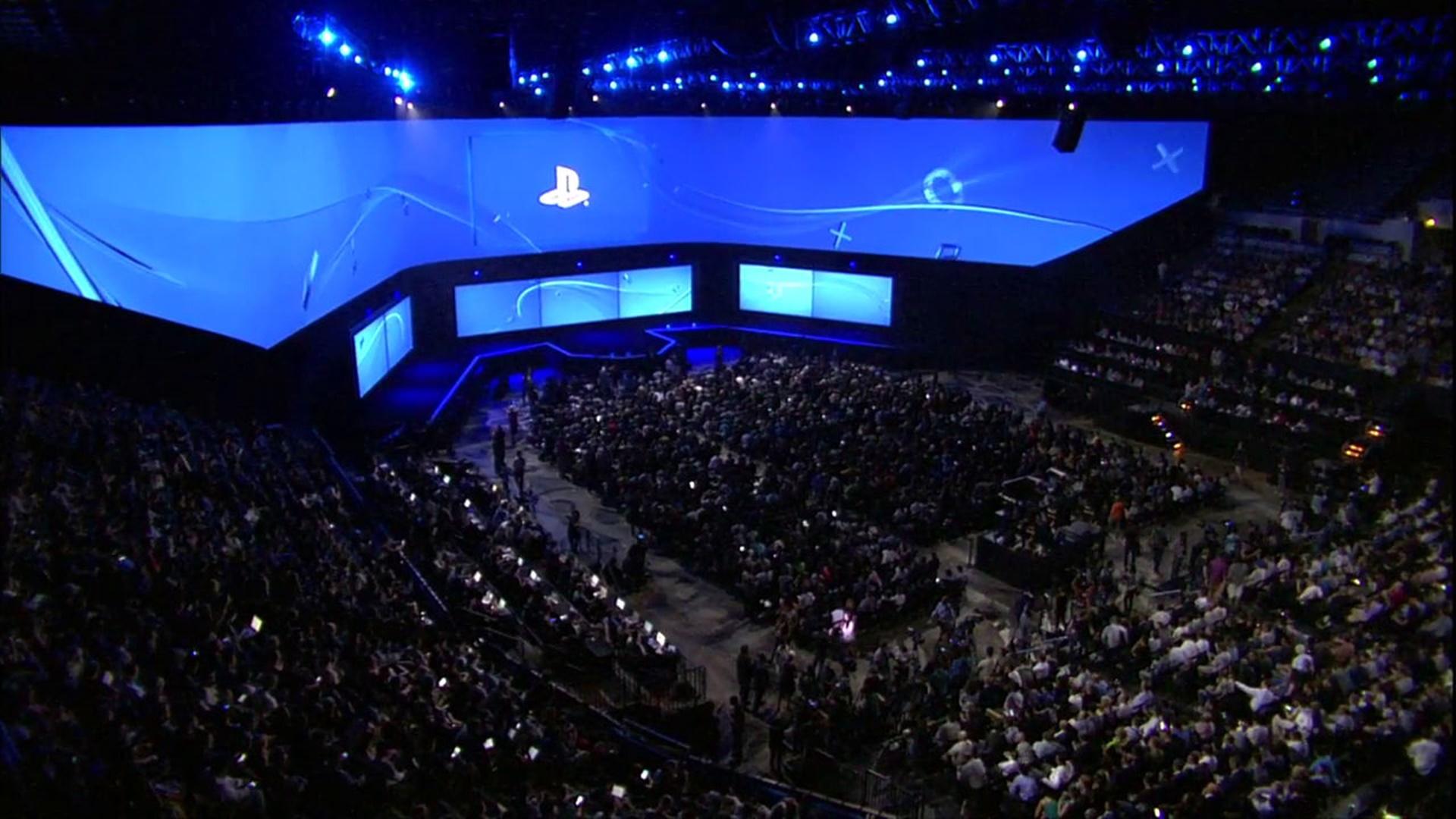 Sony E3 2020 Xbox ESA