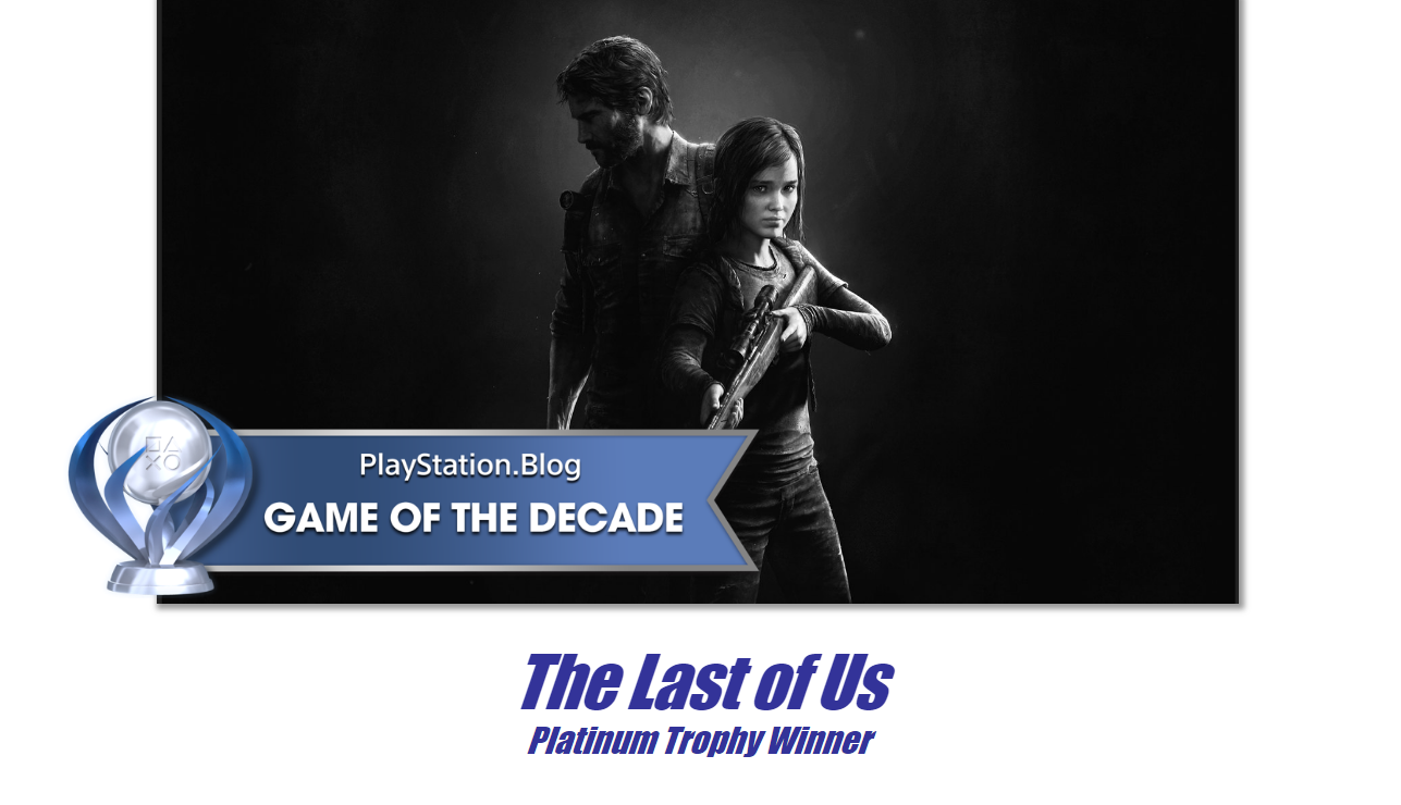 Playstation Sony The Last of Us