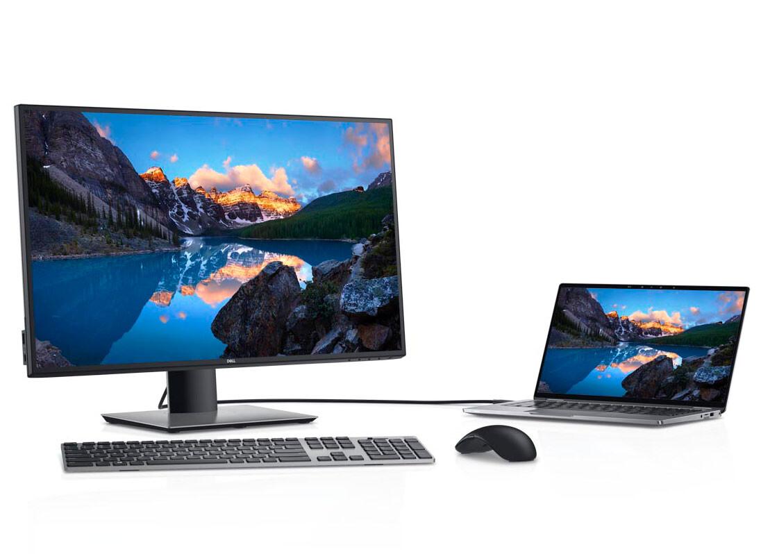 معرض CES2020 : شركة Dell تكشف عن لاب توب XPS 13 و مجموعة منتجات أخري شاشات