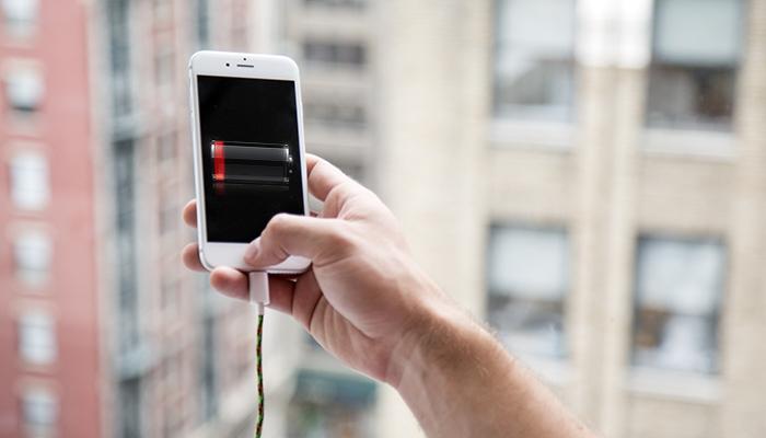 الهواتف الذكية