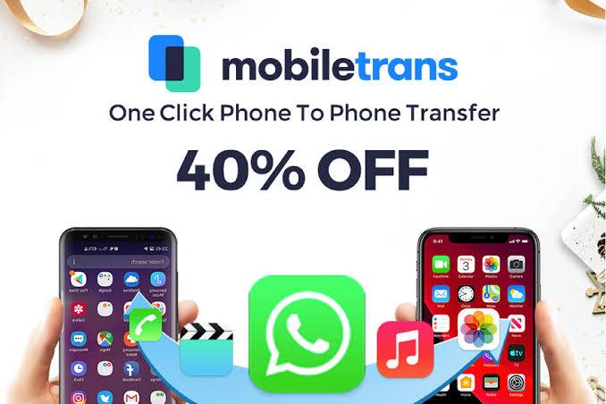 برنامج MobileTrans