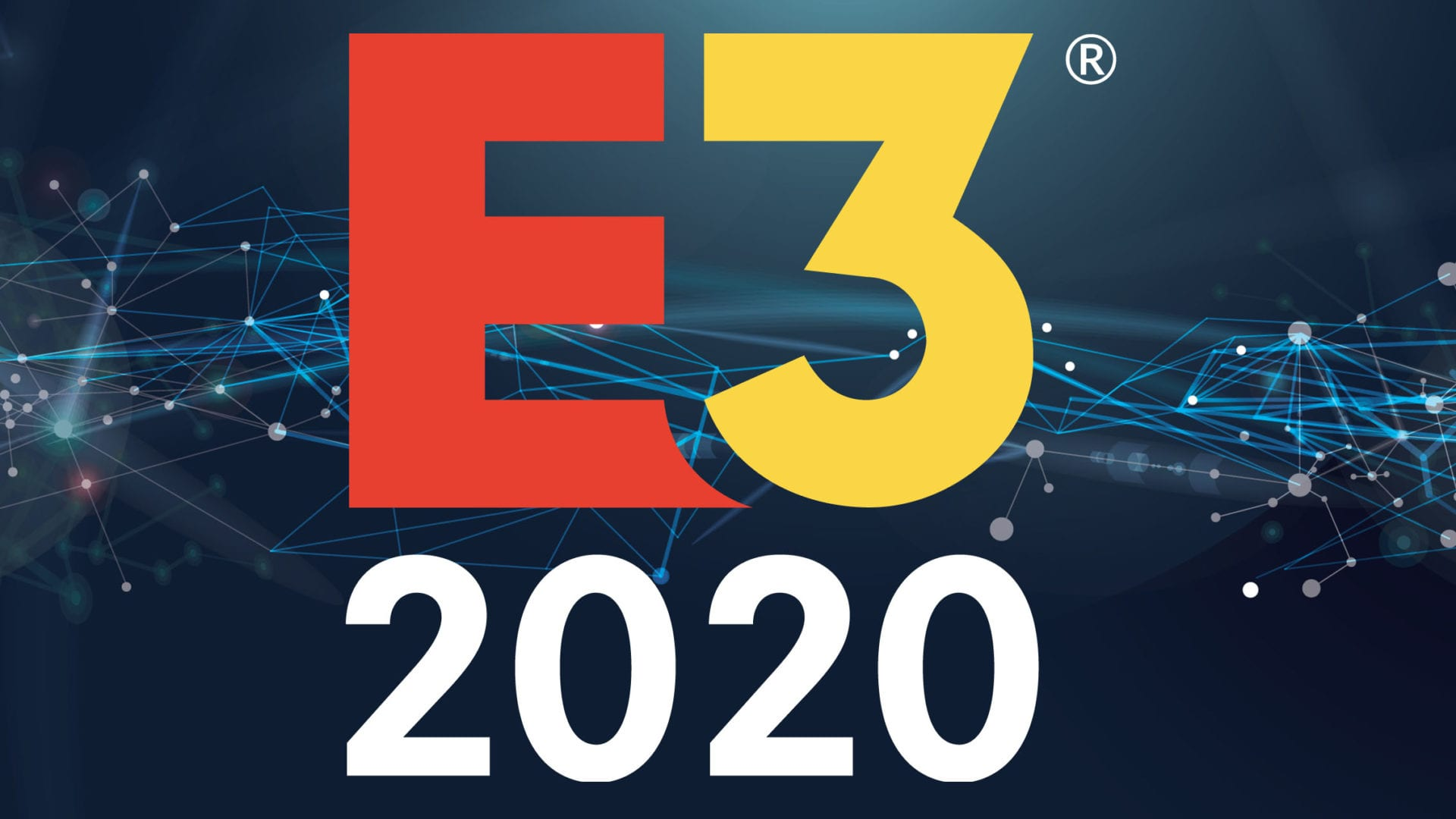 E3 2020 Sony ESA